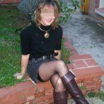 Josette, femme mure libertine de Nantes, cherche jeune minet sans expérience