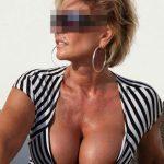 Babeth, cougar blonde torride, de Toulon, cherche toyboy pour relation «sérieuse»