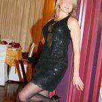Colombe, milf blonde et sensuelle, de Montpellier, plan cul occasionnel