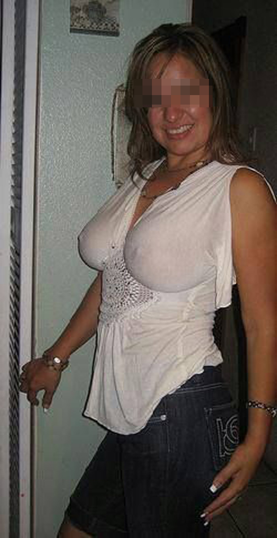 Dani, belle mature d'Asnières