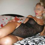 Géraldine, blonde nymphomane 41 ans, de paris, cherche partenaires pour Gangbang