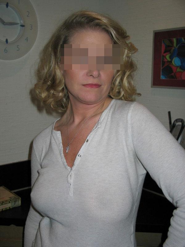Mathilde, bourgeoise divorcée de Lille