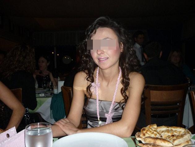 Maryse, cougar divorcée de Nîmes