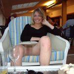 Sylvie blonde mature et exhib de Nice, cherche aventure sexe sans lendemain