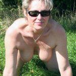 Plan cul hard avec Isabelle, cougar blonde de Marseille