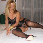 Rendez vous sans tabous Aline, 49 ans Boulogne-Billancourt