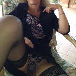 Virginie, cougar belge pulpeuse, veut ton corps à Bruxelles