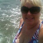 Agnès, femme mure grassouillette cherche plan sexe, Le Havre