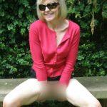 Rencontre très coquine avec Xaviere, femme divorcée, de Clermont-Ferrand