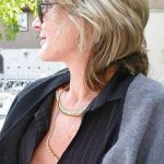Marianne, cougar divorcée, de Saint-Nazaire, ouverte à des expériences hot