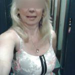 Michele, veuve coquine, de Metz, cherche un jeune amant