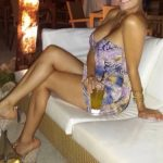 Pas de tabous avec Nadia, belle mature marseillaise