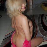 Fantasmes inavouables avec Olivia, milf blonde de Neuilly-sur-Seine