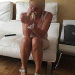 Hélène, cougar Toulouse, opé pour plan cul en 5 à 7