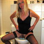 RDV chauds avec Eva blonde salope fétichiste de Nogent-sur-Marne