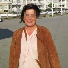 Sandra maman salope Lille