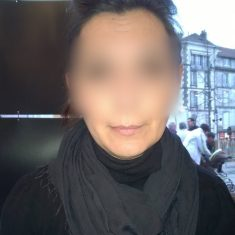 Carole, femme mure divorcée d'Asnières sur Seine