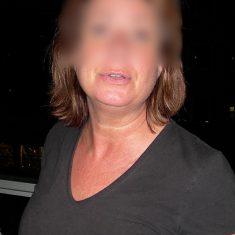Christiane, femme mature sexe avec jeunot, Montpellier