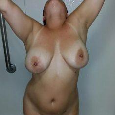 Sublime mature gros seins