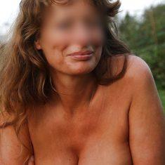 Cougar célibataire avec planning bien rempli cherche mission libertinage fastsex
